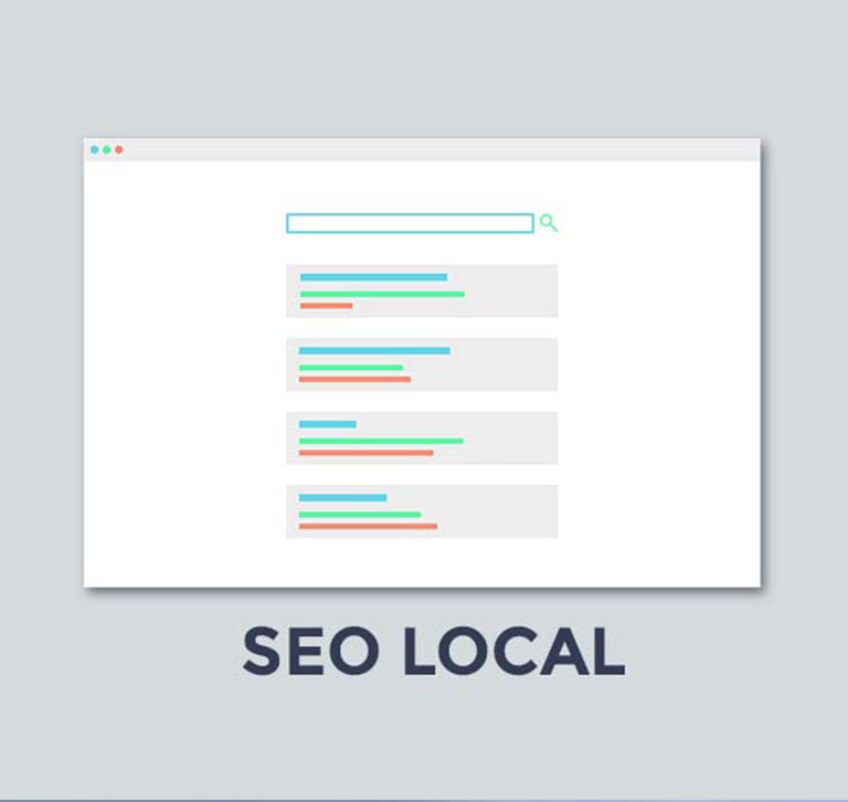 SEO Local: Posiciona tu negocio local en Google