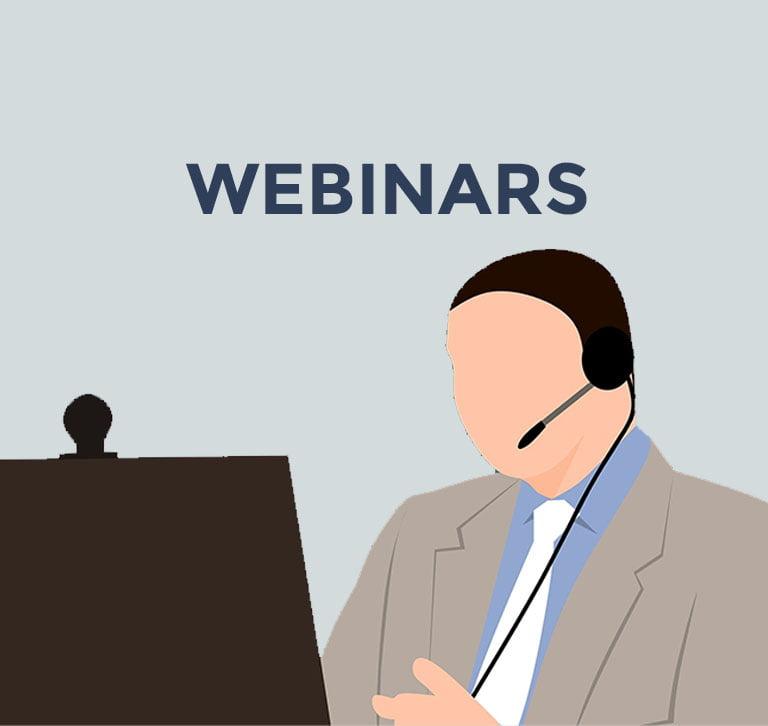 Qué es un Webinar y cómo usarlo en tu estrategia de marketing