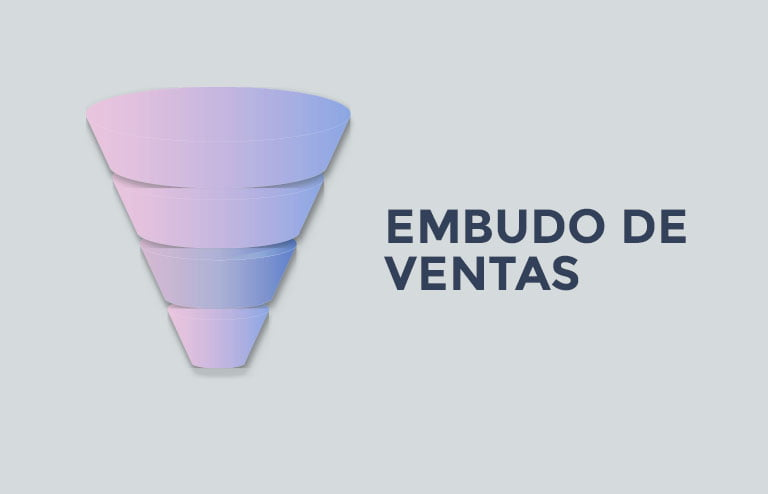 Qué es un embudo de ventas o funnel y su importancia en marketing