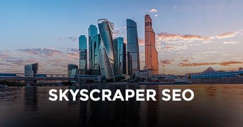 Skyscraper SEO: Alcanza la primera posición en Google y consigue backlinks