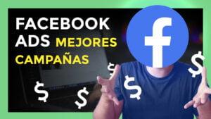 crear mejores campañas de facebook ads