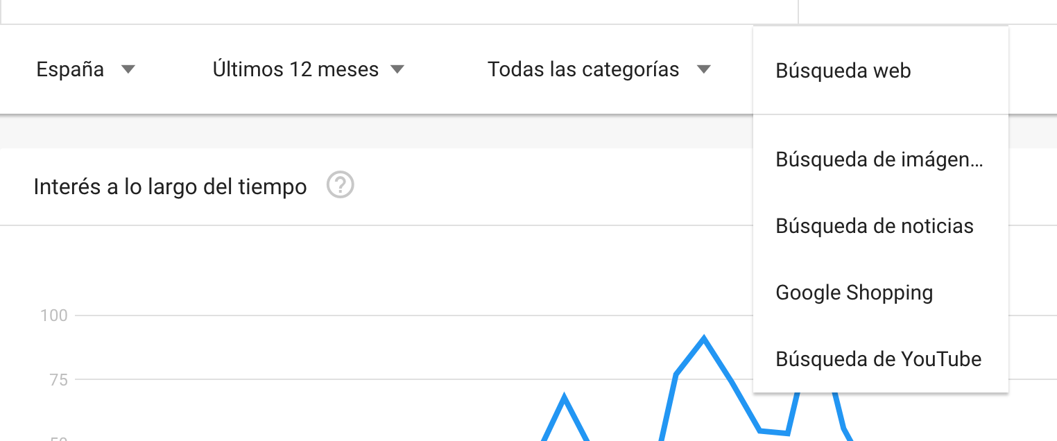 buscar palabras calve para youtube